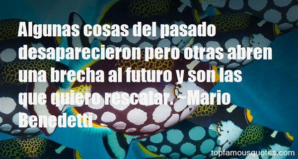 Quotes About Futuro