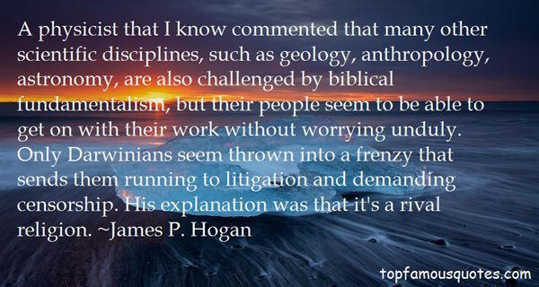 Quotes About Geology