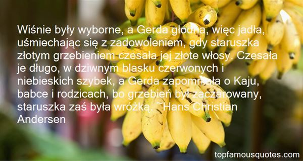 Quotes About Gerd