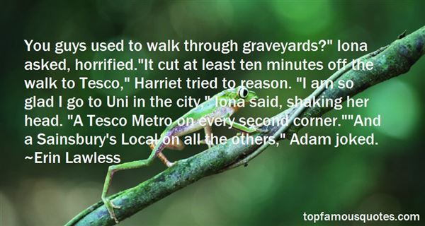 Quotes About Harriet