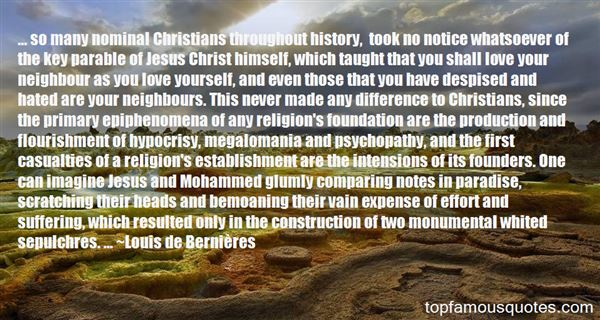 Quotes About Hypocrisy And Religion