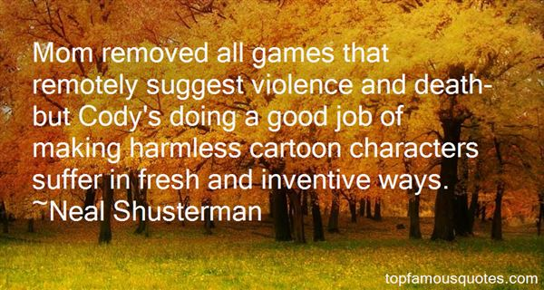 Quotes About Inventive