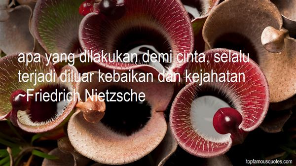 Quotes About Jahat
