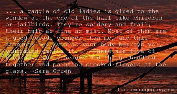 Quotes About Jailbird