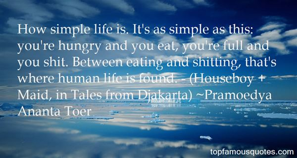 Quotes About Jakarta