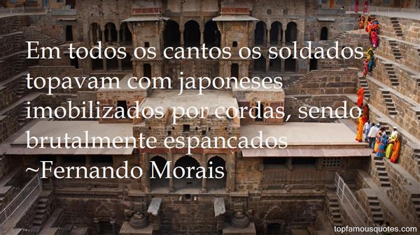 Quotes About Japoneses