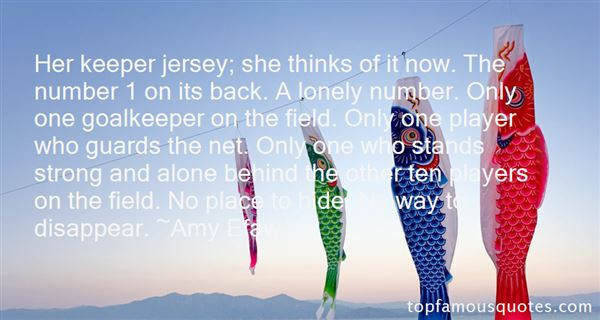 Quotes About Jersey Strong