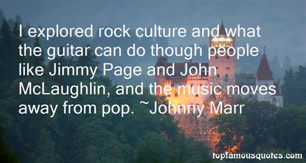 Quotes About Jimmy Page