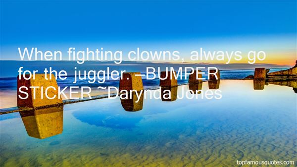 Quotes About Juggle