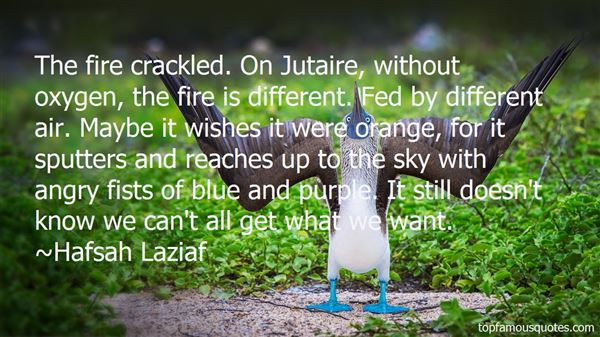 Quotes About Jutaire