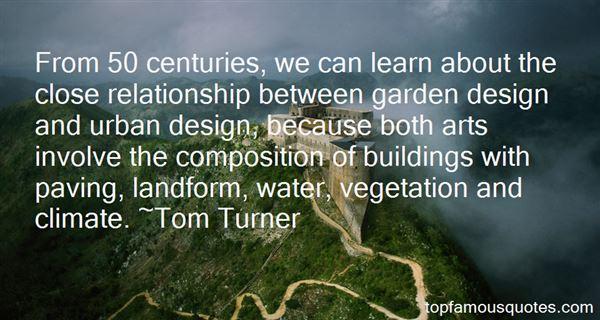 Quotes About Landform