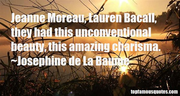 Quotes About Lauren Bacall