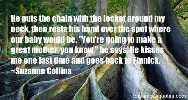 Quotes About Locket