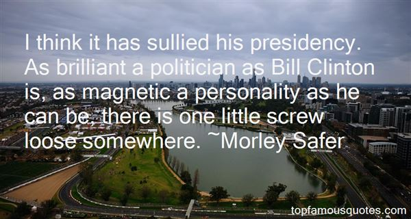 Quotes About Magnetic Personality