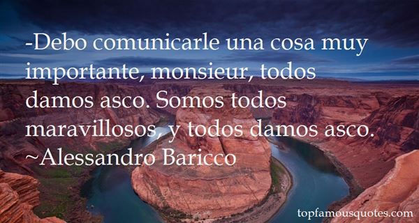 Quotes About Maravilloso