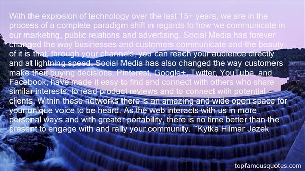 Quotes About Marketing And Advertising