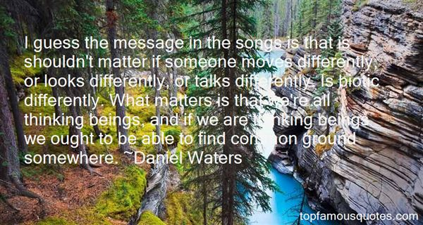 Quotes About Message