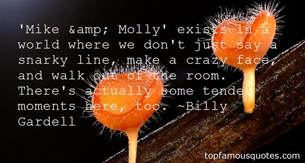 Quotes About Moll