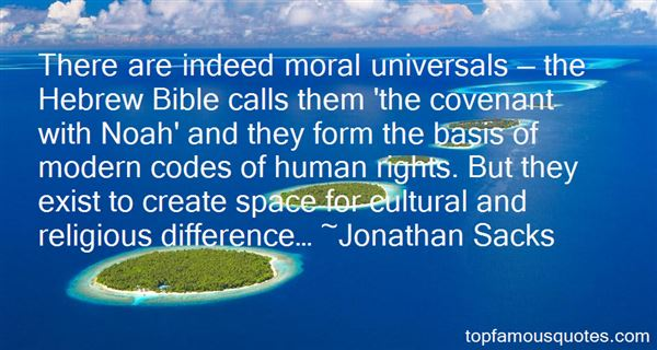 Quotes About Moral Codes