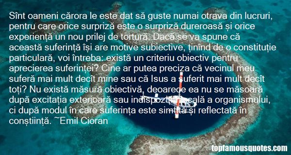 Quotes About Oameni