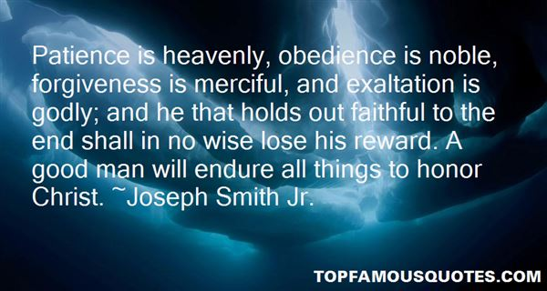Obedience Lds Quotes: Best 2 Famous Quotes About Obedience Lds