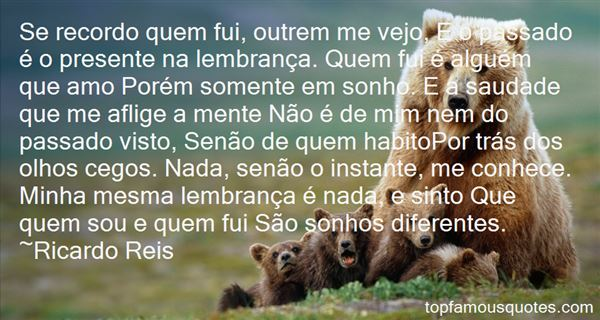 Quotes About Olhos
