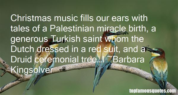 Quotes About Palestinian
