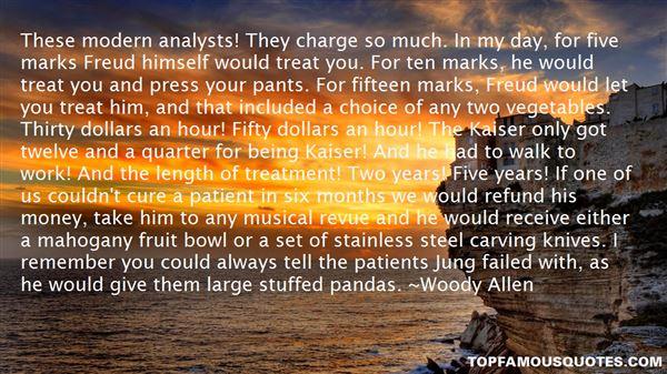Quotes About Pandas