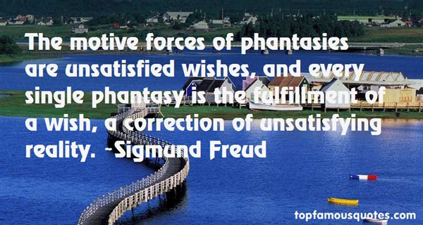 Quotes About Phantasy