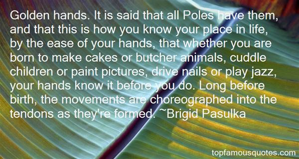 Quotes About Poles