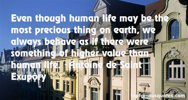 Quotes About Precious Life
