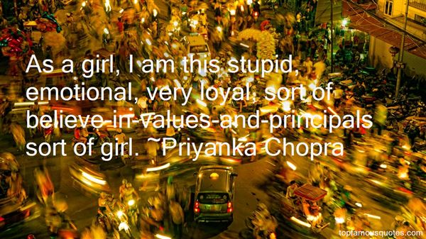 Quotes About Principal