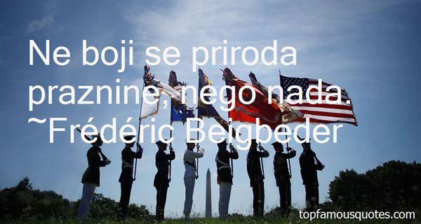 Quotes About Priroda