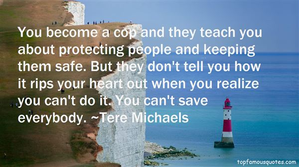 Quotes About Protecting Your Heart