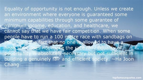 Quotes About Race Equality