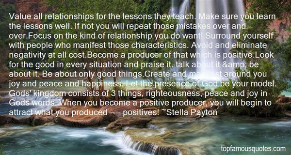 Quotes About Relationships With God