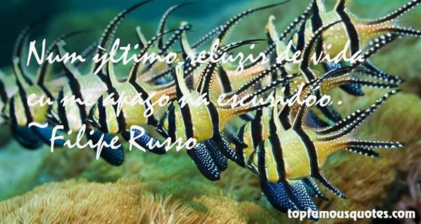 Quotes About Reluzir
