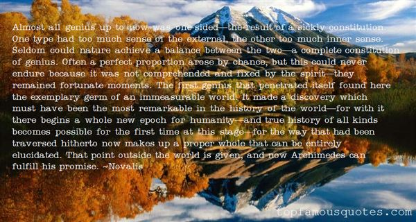 Quotes About Remarkable