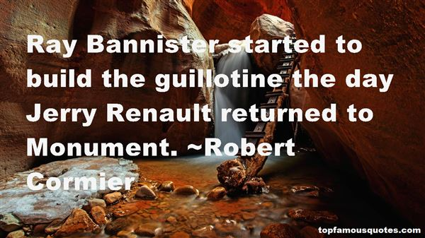 Quotes About Renault