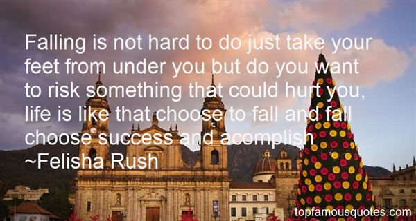 Quotes About Risk And Success