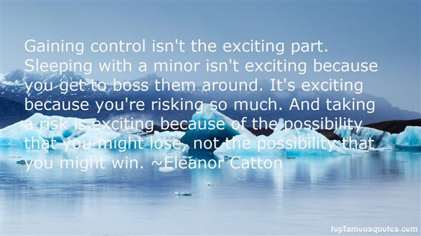 Quotes About Risk Taking