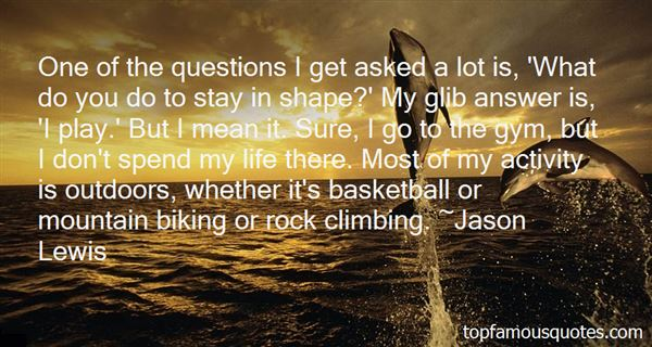 Quotes About Rock Climbing