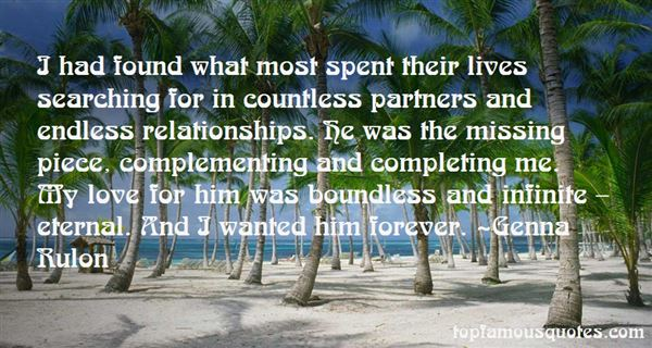 Quotes About Searching For Love
