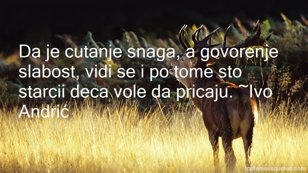 Quotes About Snaga