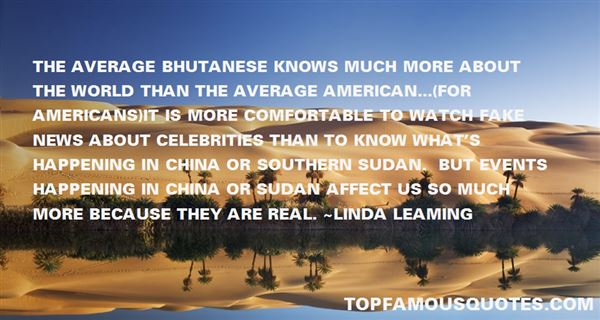 Quotes About South Sudan