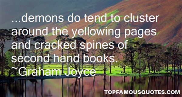 Quotes About Spines
