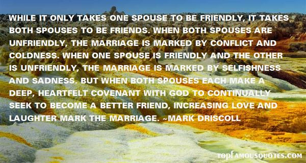 Quotes About Spouses Love