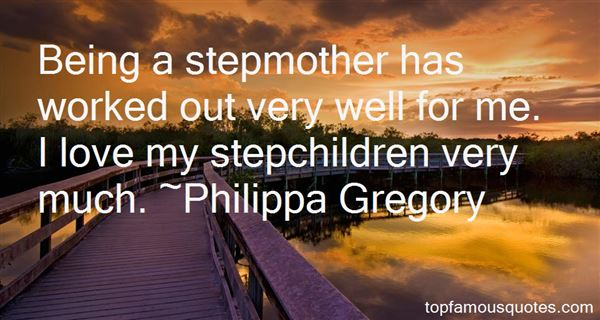 Quotes About Stepchild