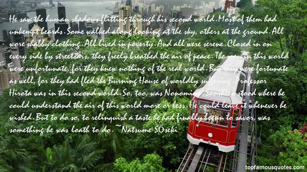 Quotes About Streetcar