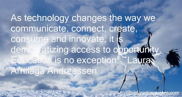 technology in education quotes best famous quotes about